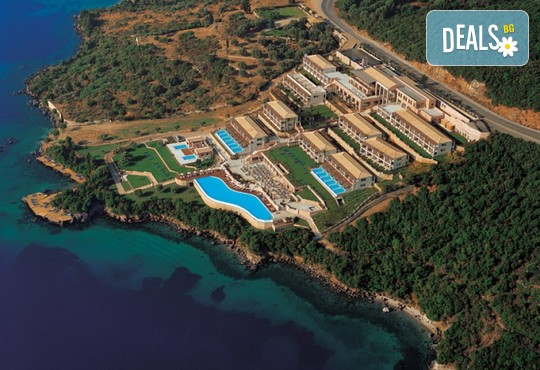 Ionian Blue Hotel 5* - снимка - 1