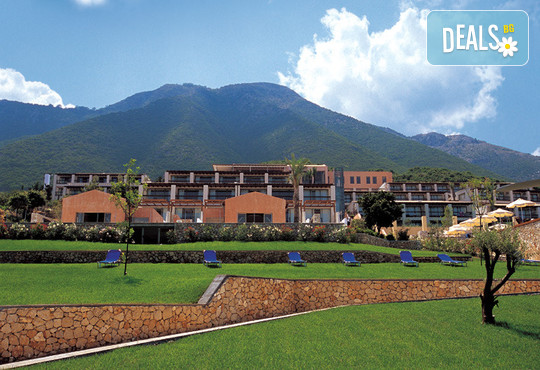 Ionian Blue Hotel 5* - снимка - 2