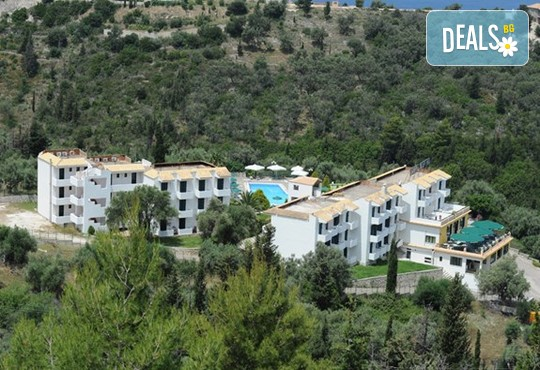 Santa Marina Hotel 3* - снимка - 2