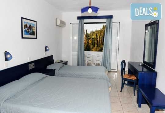 Santa Marina Hotel 3* - снимка - 11