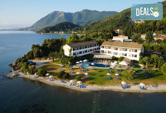 Porto Ligia Hotel 3* - снимка - 1