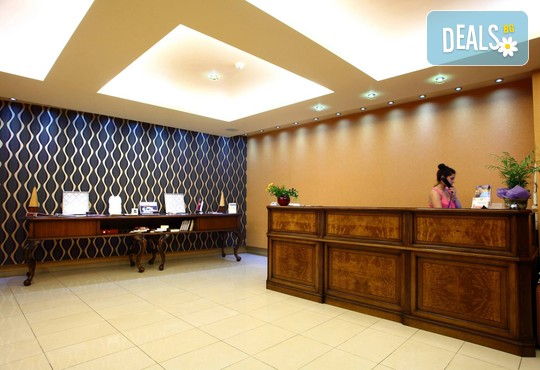 Tesoro Hotel 4* - снимка - 11