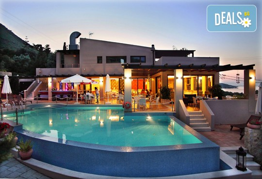 Tesoro Hotel 4* - снимка - 8