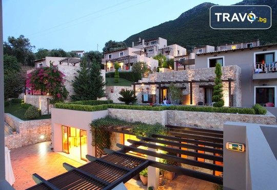 Tesoro Hotel 4* - снимка - 2