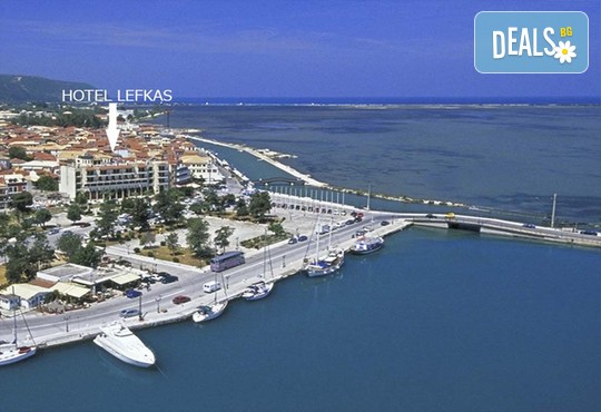 Lefkas Hotel 3* - снимка - 3