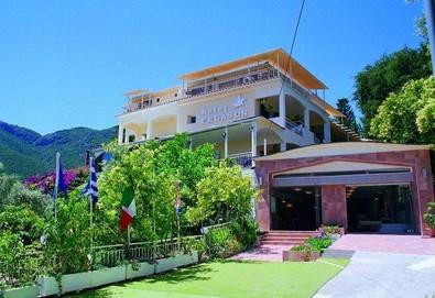 Нощувка на база Закуска,Закуска и вечеря в Pegasos Hotel 2*, Лефкада, о. Лефкада - Снимка