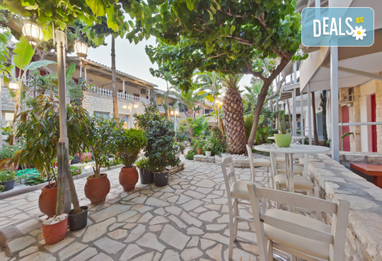 Rouda Bay Beach Hotel 3* - снимка - 3
