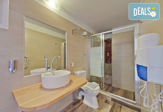 Rouda Bay Beach Hotel 3* - снимка - 7