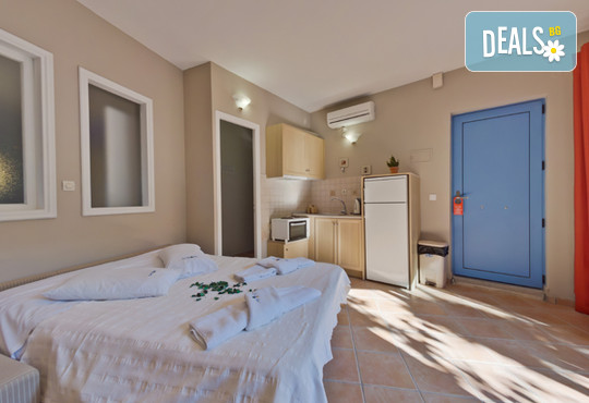 Rouda Bay Beach Hotel 3* - снимка - 13