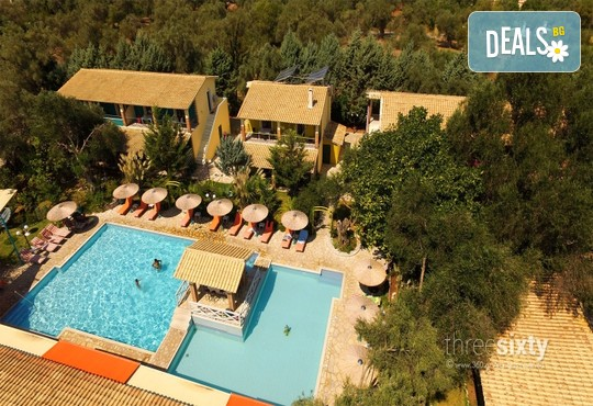Villagio Maistro Apartments - снимка - 7