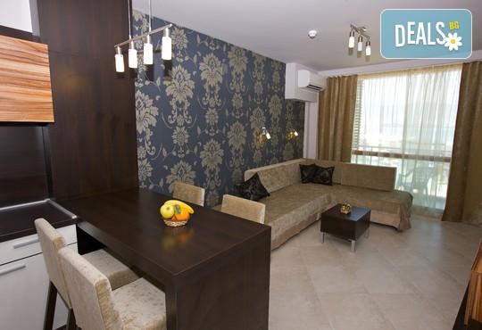 Апартаменти Бриз Бийч 3* - снимка - 6