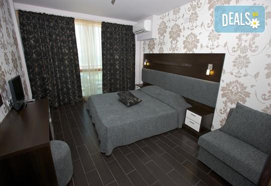 Апартаменти Бриз Бийч 3* - снимка - 4