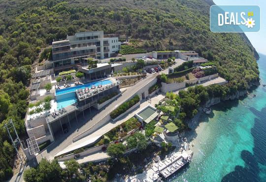 San Nicolas Resort Hotel 4* - снимка - 1