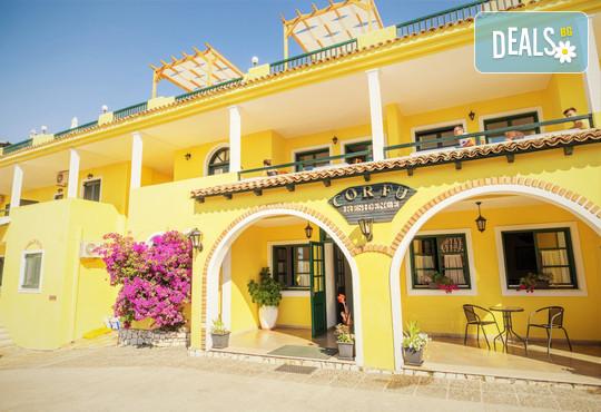 Corfu Residence Hotel 4* - снимка - 1