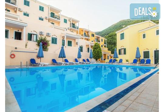 Corfu Residence Hotel 4* - снимка - 4