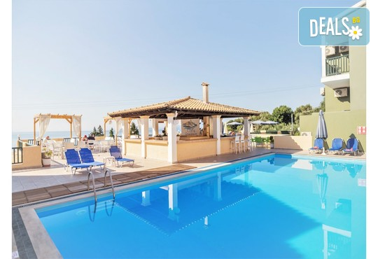 Corfu Residence Hotel 4* - снимка - 6