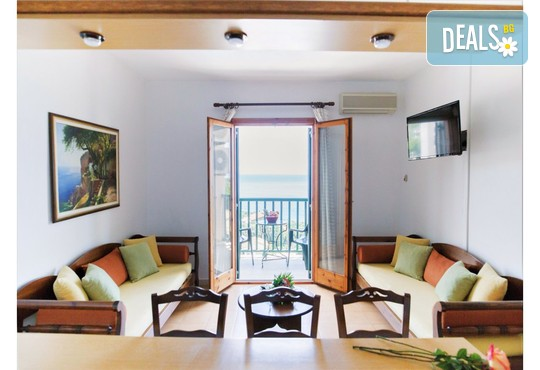 Corfu Residence Hotel 4* - снимка - 42