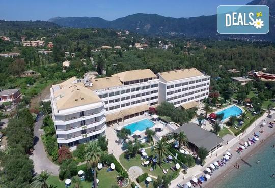 Elea Beach Hotel 4* - снимка - 4