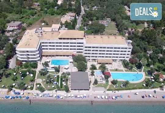 Elea Beach Hotel 4* - снимка - 2