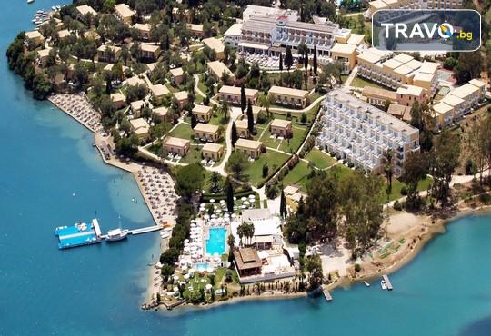 Louis Corcyra Beach Hotel 4* - снимка - 1