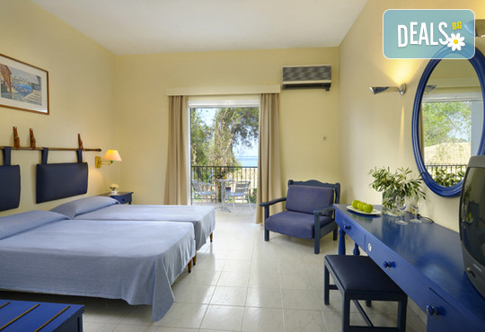 Louis Corcyra Beach Hotel 4* - снимка - 11