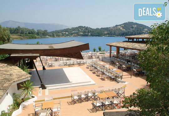 Louis Corcyra Beach Hotel 4* - снимка - 15