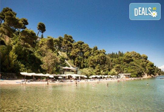 Corfu Holiday Palace Hotel 5* - снимка - 10