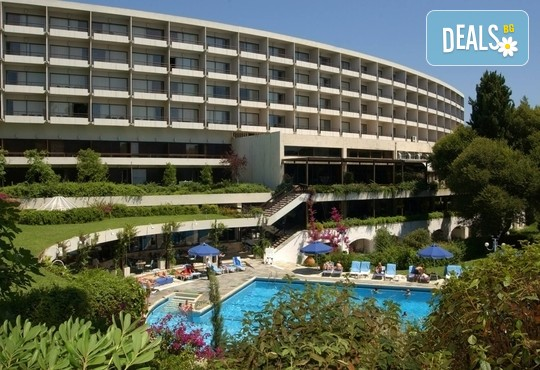 Corfu Holiday Palace Hotel 5* - снимка - 2