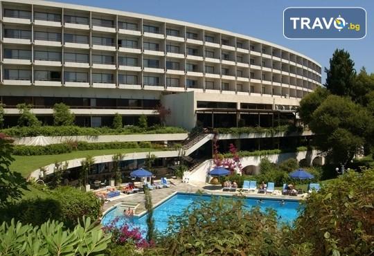 Corfu Holiday Palace Hotel 5* - снимка - 2