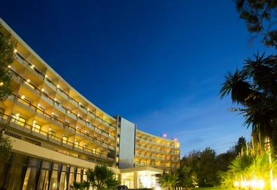 Нощувка на база Закуска и вечеря в Corfu Holiday Palace Hotel 5*, Канони, о. Корфу - Снимка