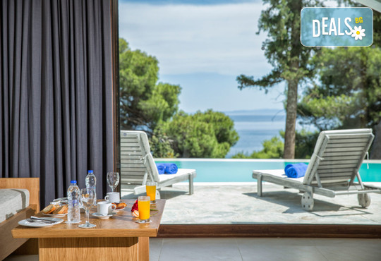 Corfu Holiday Palace Hotel 5* - снимка - 25