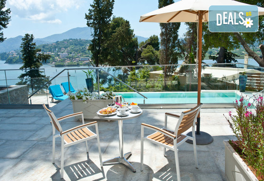Corfu Holiday Palace Hotel 5* - снимка - 26