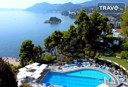 Corfu Holiday Palace Hotel 5* - снимка - 3