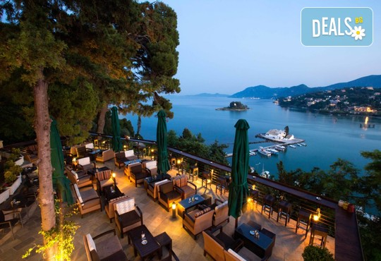 Corfu Holiday Palace Hotel 5* - снимка - 6