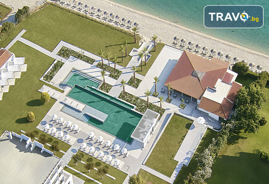 Grecotel Margo Bay & Club Tirquoise (ex. Pella Beach) 4* - снимка - 1