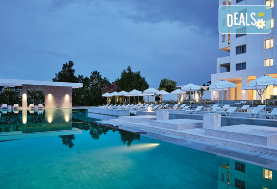 Grecotel Margo Bay & Club Tirquoise (ex. Pella Beach) 4* - снимка - 8