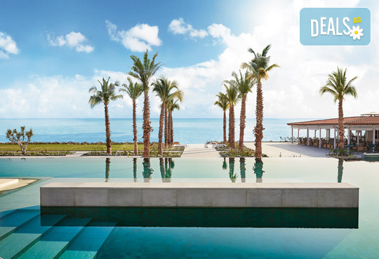 Grecotel Margo Bay & Club Tirquoise (ex. Pella Beach) 4* - снимка - 4