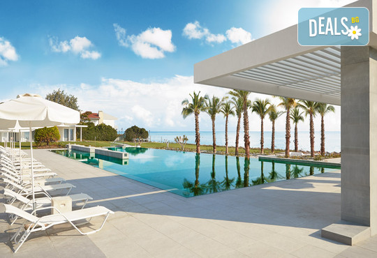 Grecotel Margo Bay & Club Tirquoise (ex. Pella Beach) 4* - снимка - 2