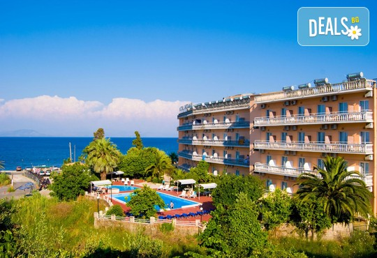 Potamaki Beach Hotel 3* - снимка - 3