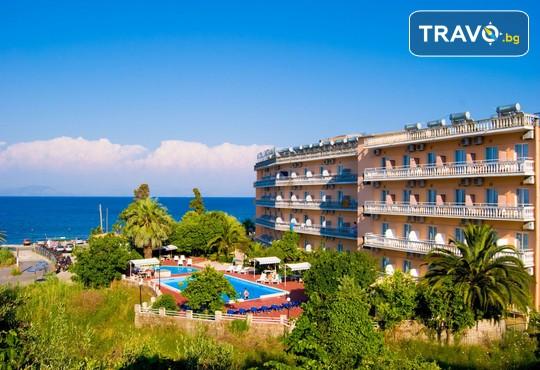 Potamaki Beach Hotel 3* - снимка - 3