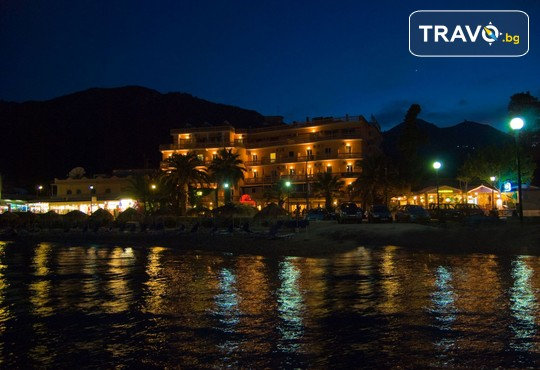 Potamaki Beach Hotel 3* - снимка - 6
