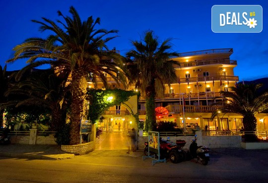 Potamaki Beach Hotel 3* - снимка - 8