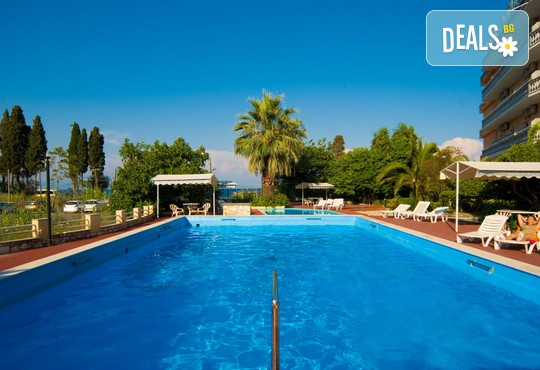 Potamaki Beach Hotel 3* - снимка - 9