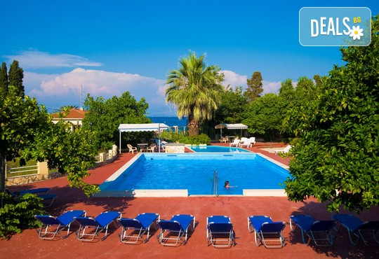Potamaki Beach Hotel 3* - снимка - 10
