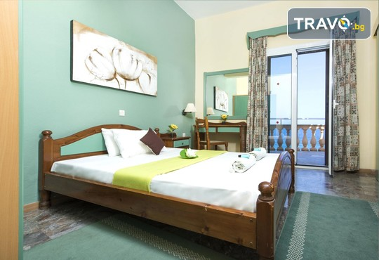 Potamaki Beach Hotel 3* - снимка - 25