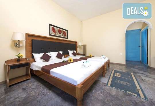 Potamaki Beach Hotel 3* - снимка - 33