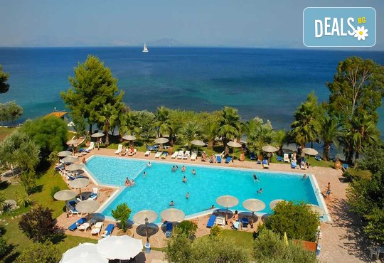 Corfu Senses Resort 3* - снимка - 1