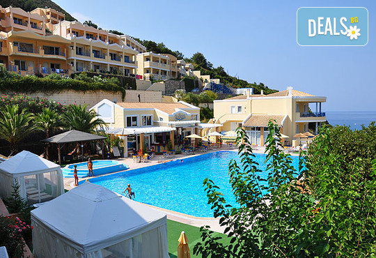 Rosa Bella Corfu Suites Hotel & Spa 4* - снимка - 2