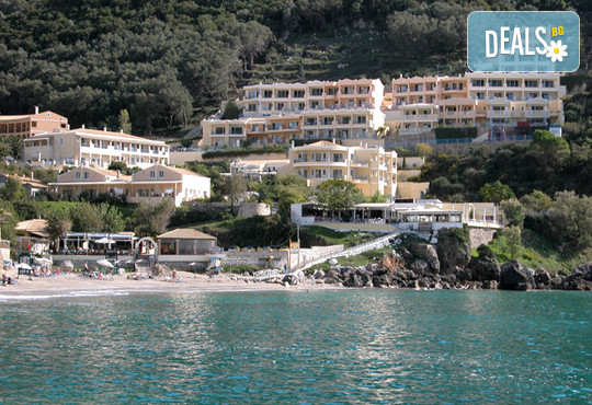 Rosa Bella Corfu Suites Hotel & Spa 4* - снимка - 4