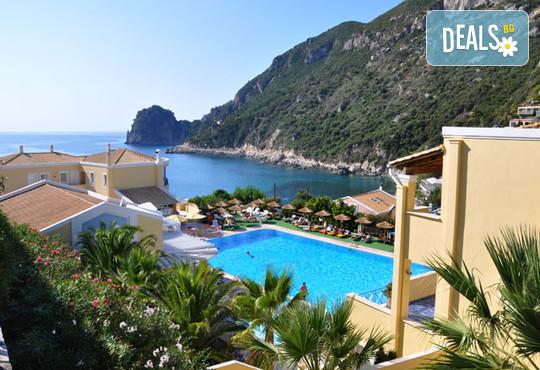 Rosa Bella Corfu Suites Hotel & Spa 4* - снимка - 1